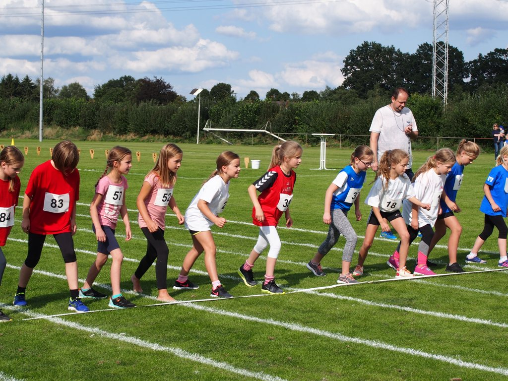 Kreis-Kinder-Sportfest Bevern