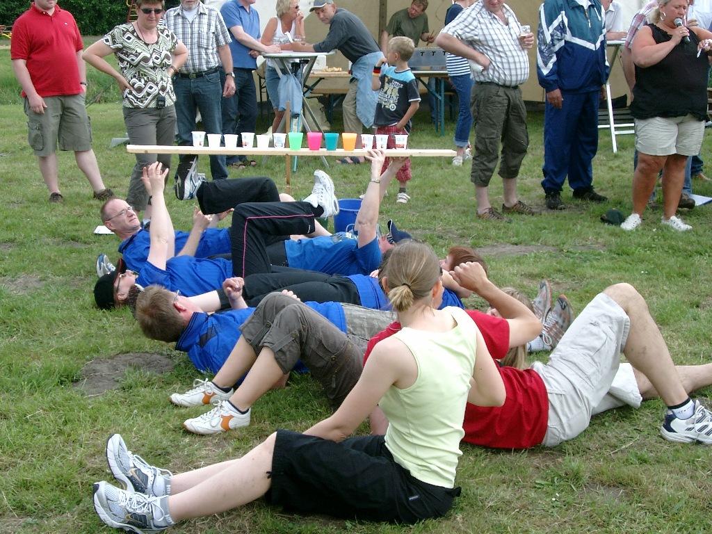 2009 Spiele ohne Grenzen