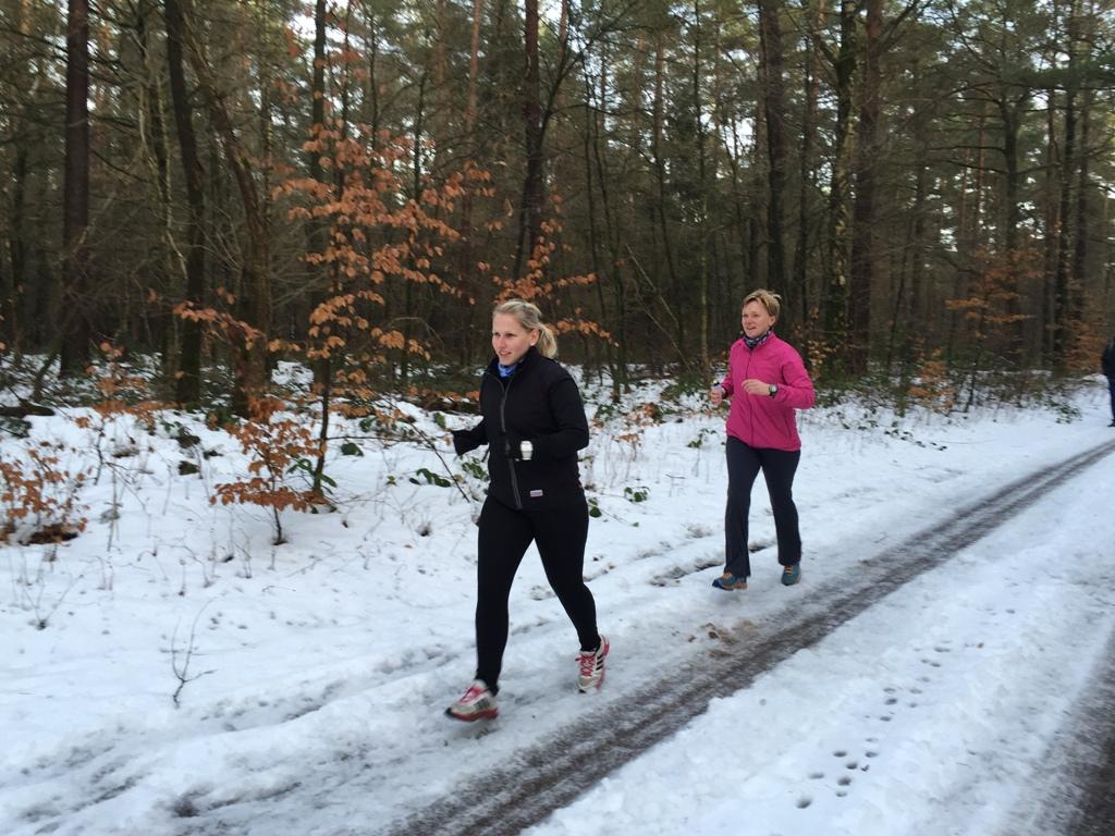 09.01.2016 Wiebke Krischker & Inka Müller