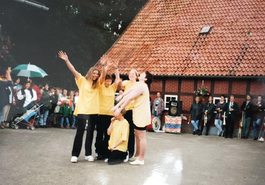 1997 - Hesedorf - Sportkegeln