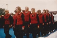 Kreis- Turn und Sportfest - Wilstedt1980