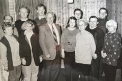 Vorstand 1994