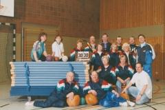 Vorstand 1998