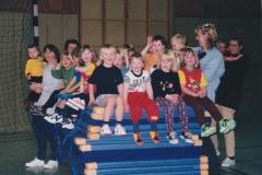2000 - Mutter-Kind-Turnen