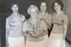 1978 - Kreispokal Sportkegeln