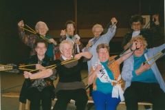 2004 Seniorengruppe