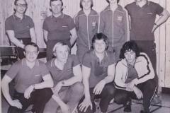 1979 Tischtennis