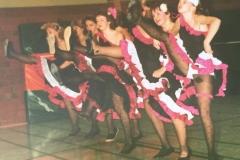 Tanzgruppe 1988