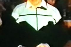 Fritz Steiner, Trainer & Übungsleiter der Tanzgruppe