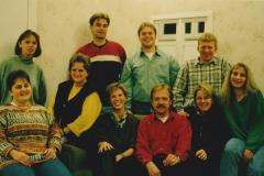 1998 Theatergruppe