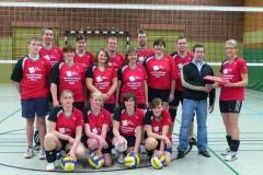 Volleyball - Mixed - Mannschaft