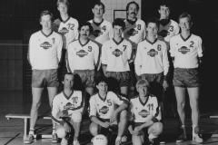 Volleyball - Herren-Mannschaft