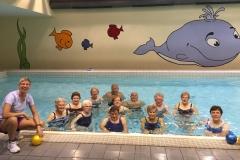 05.10.2015 Warmwassergymnastik